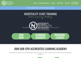 nationalhospitalityacademy.co.uk
