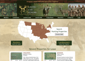 nationalhuntingleases.com