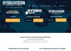 nationalhydroconference.com