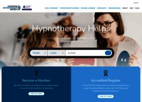 nationalhypnotherapysociety.org