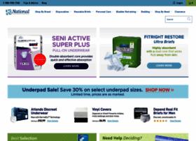 nationalincontinence.com
