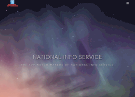 nationalinfoservice.org