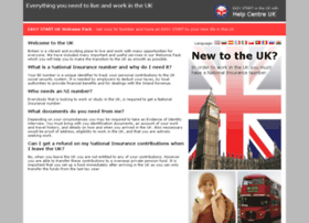 nationalinsurancenumber.org.uk