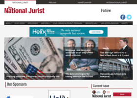 nationaljurist.com
