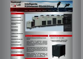 nationallab.eu