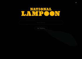 nationallampoon.com