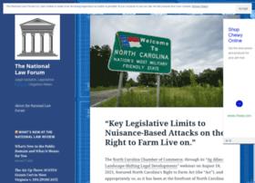 nationallawforum.com