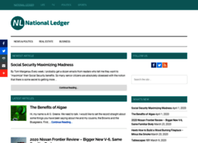 nationalledger.com