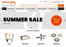 nationallighting.co.uk