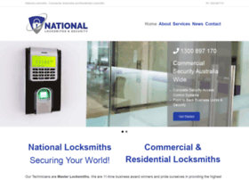 nationallocksmiths.com.au