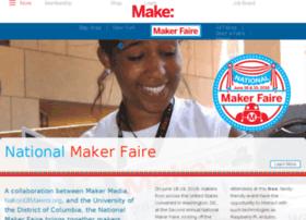 nationalmakerfaire.com