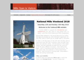 nationalmillsweekend.co.uk