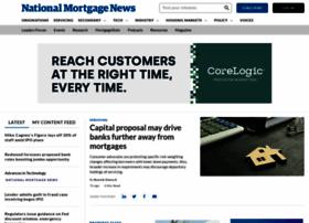 nationalmortgagenews.com