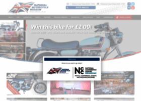 nationalmotorcyclemuseum.co.uk