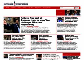 Nationalnewswatch.com
