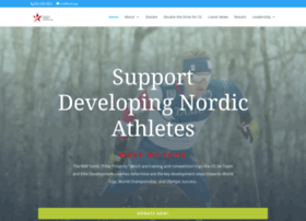 nationalnordicfoundation.org