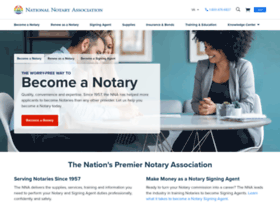 nationalnotary.org