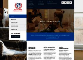 nationalpackersandmovers.com