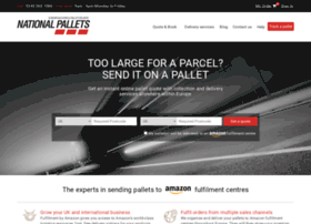 nationalpallets.co.uk