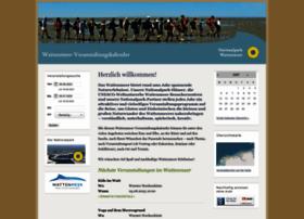 nationalpark-wattenmeer-erleben.de