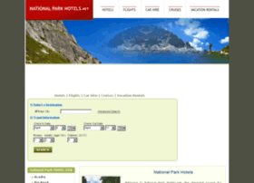nationalparkhotels.net