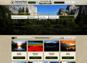 Nationalparkreservations.com
