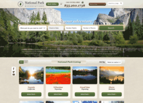 nationalparksreservation.com