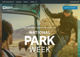 nationalparkweek.org