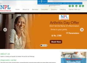 nationalpathlabindia.com