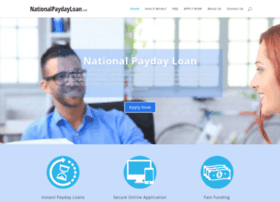 nationalpaydayloan.net