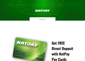 nationalpayment.com