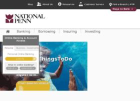 nationalpennbank.com