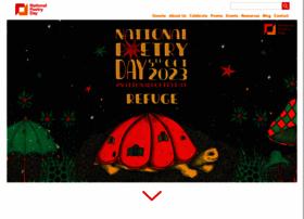 nationalpoetryday.co.uk