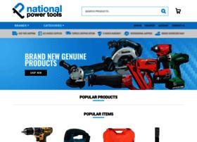 nationalpowertools.com.au