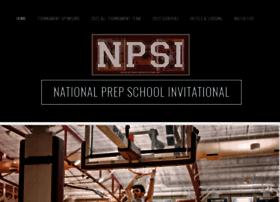 nationalprepinvitational.net