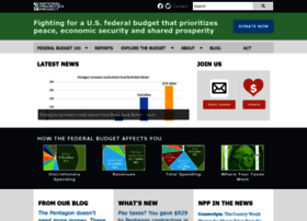 nationalpriorities.org