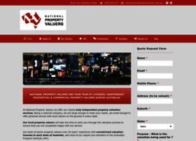 nationalpropertyvaluer.com.au