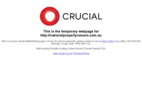 nationalpropertyvaluers.com.au