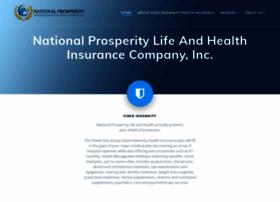 nationalprosperity.com
