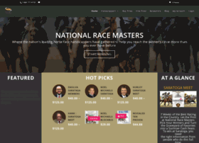 nationalracemasters.com