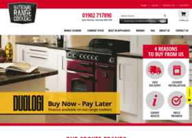 nationalrangecookers.co.uk