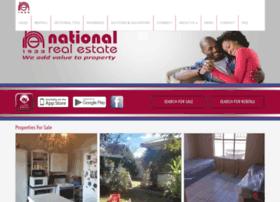 nationalre.co.za