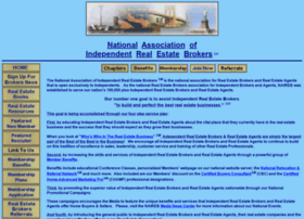 nationalrealestatebrokers.org