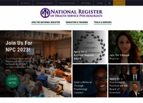 nationalregister.org