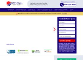 nationalrelief.com