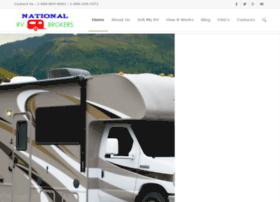nationalrvbrokers.com