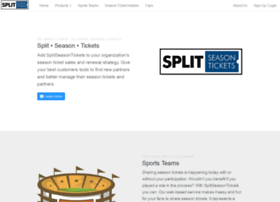 nationals.splitseasontickets.com
