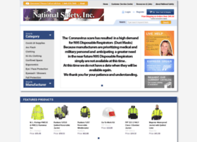 nationalsafetyinc.com