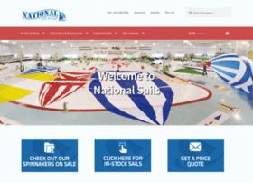 nationalsail.com