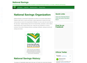 nationalsavings.pk